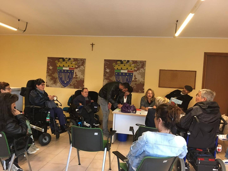 Riunione Aida 12-10-2018